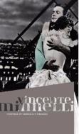 Mostras - Vincente Minelli - Cinema de Música e Drama